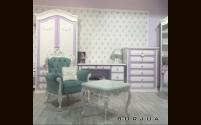 Barocco luxury кресло