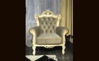 Барокко Лакшери кресло Baracco