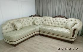 Белиссимо диван угловой