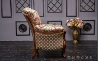 Kardinal кресло