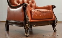 Madrid Lux кресло