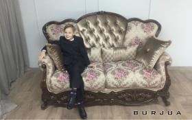Маркиз диван Markiz 2х м