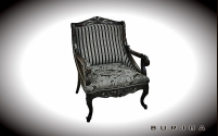 Neapol кресло
