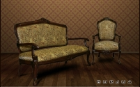 Nikolskoe кресло