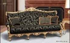 диван Царский Royal 3х м