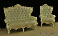 Royal lux кресло