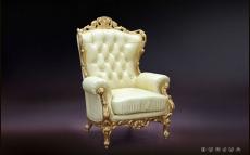 кресло Царское Люкс Royal Lux
