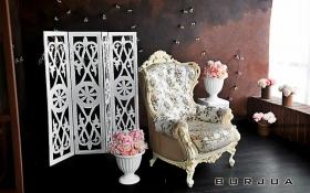 Царское кресло Royal