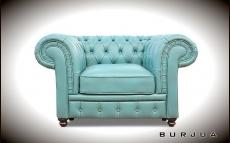 Chesterfield кресло