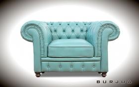 кресло Честерфилд Chesterfield