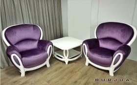 Серенелла кресло Serenella