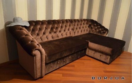 Соната диван Sonata угловой