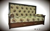 Konsul диван-кровать