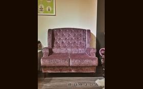 Версаль диван 2-х местный