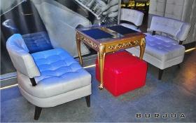 кресло Арбат Arbat