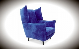 кресло Лукка Lucca