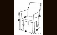 кресло Сорренто Sorrento
