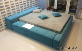 Дэфи кровать Defy