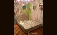Дьюла кровать Gyula