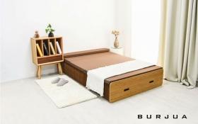 Гармошка кровать-трансформер