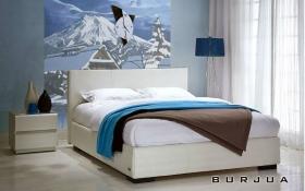 кровать Кариба Kariba