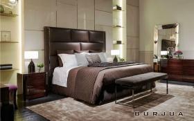 Montgomery кровать
