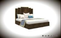 Scarlet кровать