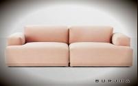 Copenhagen кресло