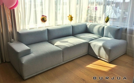 Copenhagen диван угловой