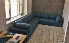 Ливерпуль диван модульный