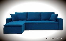 Меццо диван Mezzo угловой