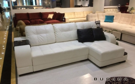 Монреаль диван угловой Montreal