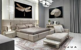 Любимая кровать Beloved