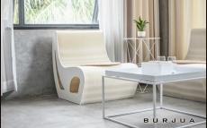 ipaper кресло white